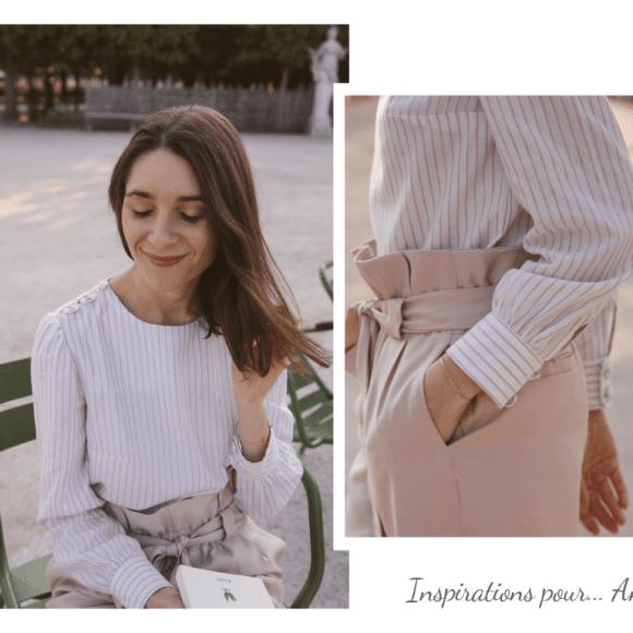 Inspirations et DIY pour Ambre